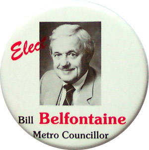 Bill Belfontaine
