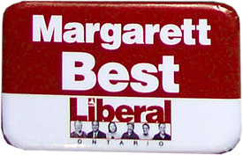 Margarett Best
