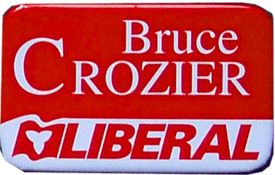 Bruce Crozier