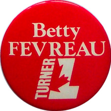 Betty Fevreau