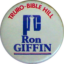 Ron Giffin