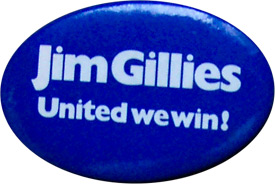Jim Gillies