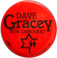 Dave Gracey
