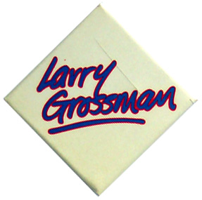 Larry Grossman