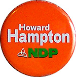 Howard Hampton