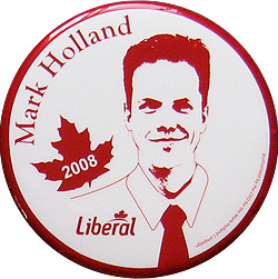 Mark Holland