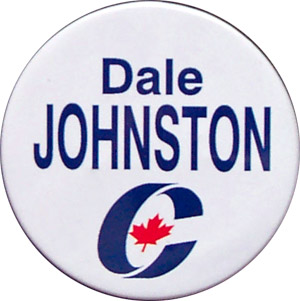 Dale Johnston