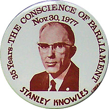 Stanley Knowles