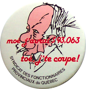 Anti-René Levesque