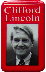Clifford Lincoln
