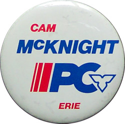Cam McKnight