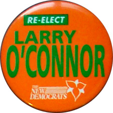 Larry O'Connor