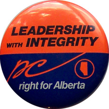 Progressive Conservative Association of Alberta