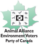 Animal Alliance Environment Voters Party of Canada