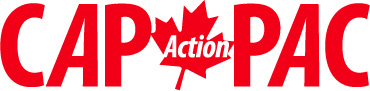 Canadian Action Party / Parti Action Canadienne logo